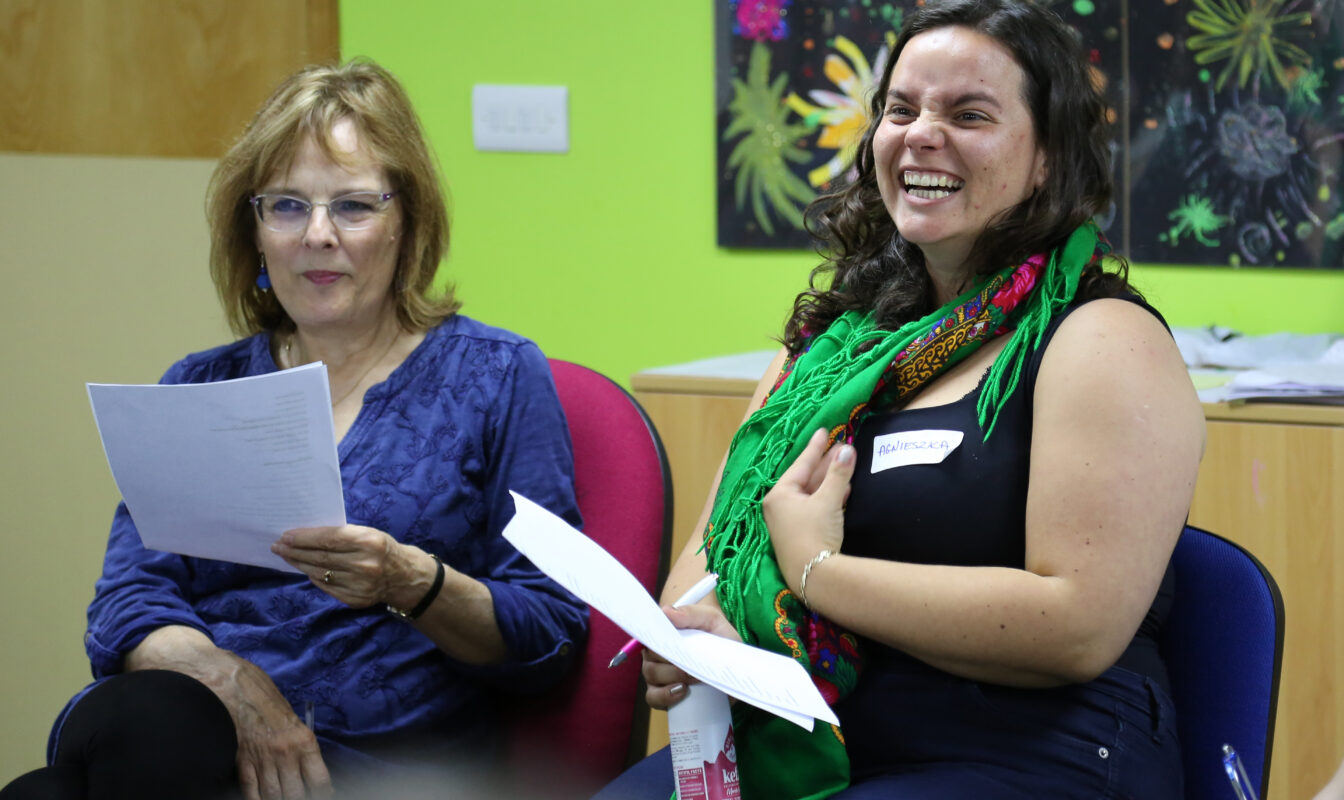 Come Together Creative Workshops
