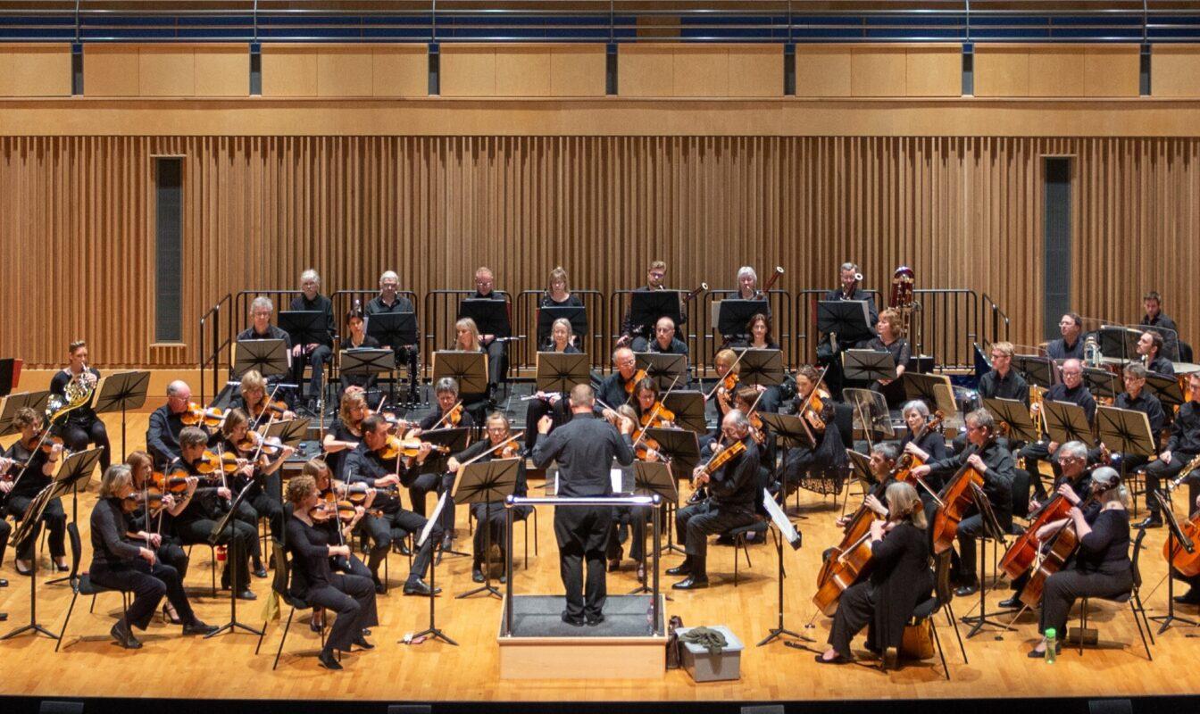 Saffron Walden Symphony Orchestra