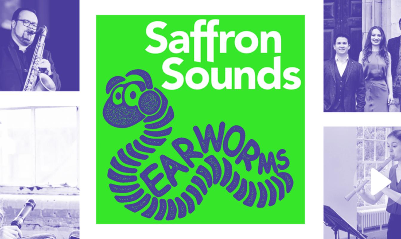 Saffron Sounds